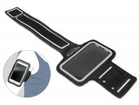 Delock Sport Armband for Smartphone black