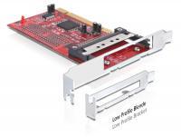 Delock PCI Card 1 x PCMCIA CardBus