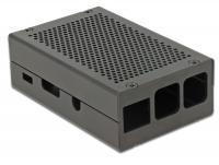 Chassis EM-59209 C2 for Raspberry PI 2 Board Model B - Color black