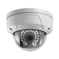 VALUE 2 MP Fix Bullet Network Camera, VDO F2-1, IR LED, PoE, 2.8mm lens (106 ° field of view), IP66 for indoor and outdoor use