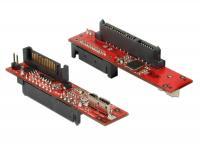 Delock Converter SATA 6 Gbs USB 3.1 type Micro B female