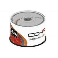 CD-R 700MB 52x iepak. bez vāc. 50gab., (56667)