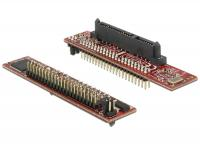 Delock Converter SATA 22 pin male IDE 44 pin male