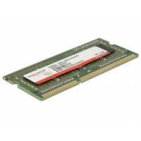 DIMM SO-DDR3L 2 GB 1600MHz 256Mx8 Industrial SWT -40°C ~ +85°C 1.351.5V Delock
