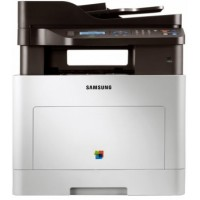 SAMSUNG CLP-680ND COLORLASER 24PPM DUPLE