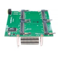 RouterBOARD 604 daughterboard for RB800