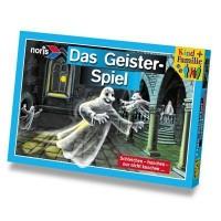 Game Das Geister spiel