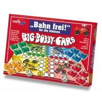 Spēle Big Bobby Cars - Bahn frei