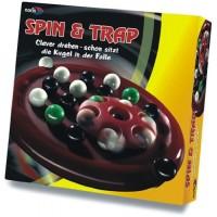 Spēle Spin & Trap