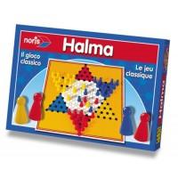 Game Halma