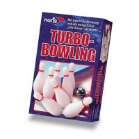 Spēle Turbo-Bowling