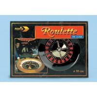 Game Roulette de Luxe
