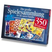 Spēle Spielesammlung mit 350 Möglichkeiten