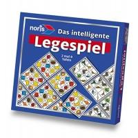 Game Spēle Das intelligente Legespiel