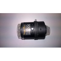 ACTi CCTV Lens, CS 1/3 2.4-6mm F/1.2, M13VM246