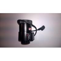 """Koukaam CCTV Lens 1/3"""", 2.8-12mm/F1.4, DC drive, IR corrected, CS-Mount, K3D2812IR"""