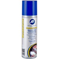 Headclene - Magnetic Head Cleaning Fluid (250ml pump spray can)