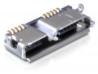 Connector USB 3.0 micro-B Female