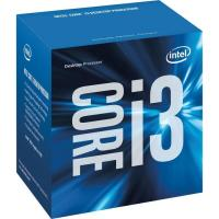 CPU INTEL® Core I3-6300 Skylake S.1151 BOX
