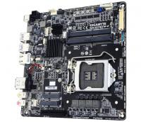 Mainboard Gigabyte GA-H110TN-E Industrial Thin Mini-ITX