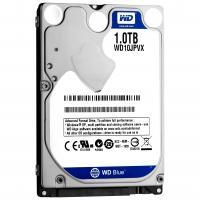 HDD2 1TB WD Blue WD10JPVX