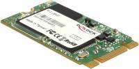 M.2 NGFF SATA 6 Gbs Nand Flash WT 128 GB (S42) MLC -20°C ~ +85°C Delock