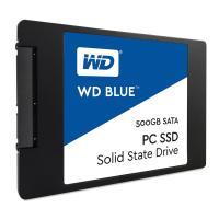 SSD 2.5 SATA 6Gbs WD Blue™ 500GB