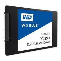 SSD 2.5 SATA 6Gbs WD Blue™ 1TB