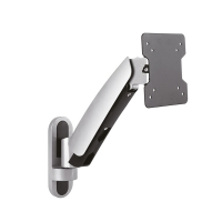 VALUE LCD Monitor Arm Gas Spring, Wall Mount