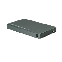 VALUE External Type 2.5 SATA 6.0 Gbit/s HDD/SSD Enclosure with USB 3.1 Type C