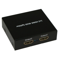 ROLINE HDMI Splitter, 2-way