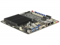 Mainboard Gigabyte GA-N3160TN Industrial Thin Mini-ITX - Fanless