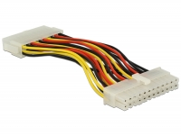 Delock ATX Cable 24-pin male to 20-pin female