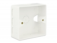 Delock Back Box for Keystone Wall Outlet