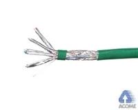 Digitus Kabel RJ45 ROLLE 100m SFTP Installationskabel C7