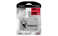 Kingston Technology SSD 2.5 SATA 6Gb/s Kingston SSDNow UV400 960GB