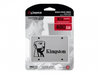 Kingston Technology SSD 2.5 SATA 6Gb/s Kingston SSDNow UV400 480GB