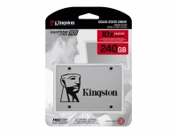 Kingston Technology SSD 2.5 SATA 6Gb/s Kingston SSDNow UV400 240GB