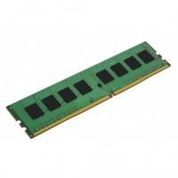 Kingston Technology DIMM 4GB DDR4-2400MHz Kingston KVR24N17S8/4