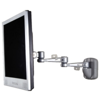 VALUE LCD Monitor Wall Mount Kit, 4 Joints