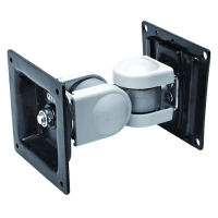 ROLINE LCD Monitor Wall Mount Kit (Slide), 2 Joints