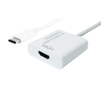 VALUE Type C - HDMI Adapter, M/F