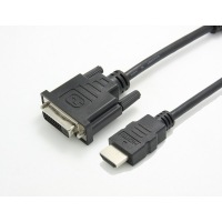VALUE Cableadapter, HDMI M - DVI F