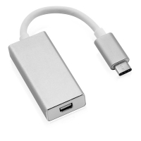ROLINE Type C - Mini DisplayPort Adapter, v1.2, M/F