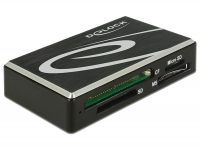 Delock USB 3.0 Card Reader All in 1