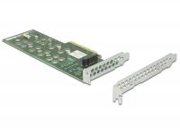 PCIe Fujitsu M.2 Carrier Board D3352-A
