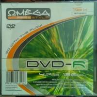 DVD-R 4.7GB 16x iepak. bez vāciņiem 10gab., (56676)