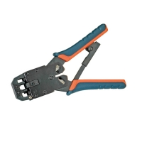 VALUE Multifunction Crimping Tool 8P+6P+4P