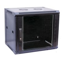 "VALUE 19"" Wall Mount Rack 6U, 368 x 570 x 600mm (HxWxD)"