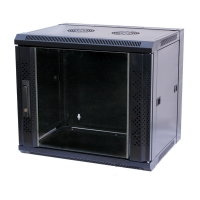 "VALUE 19"" Wall Mount Rack 18U, 910x570x600mm (HxWxD)"